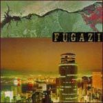 FUGAZI, end hits (re-issue) cover