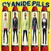 CYANIDE PILLS, still bored cover