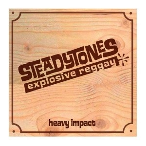 STEADYTONES, heavy impact cover