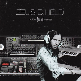 Cover ZEUS B. HELD, voice versa