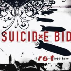 Cover SUICIDE BID, the rot stops here