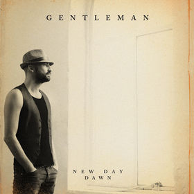 GENTLEMAN, new day dawn cover