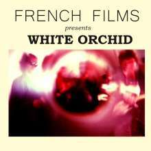 Cover FRENCH FILMS, white orchid