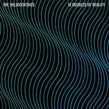 HELIOCENTRICS, 13 degrees of reality cover