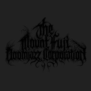 Cover MOUNT FUJI DARKJAZZ CORPORATION, live at roadburn