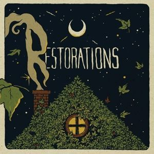 Cover RESTORATIONS, lp2