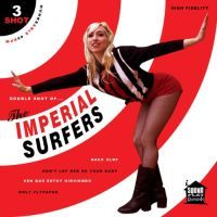 Cover IMPERIAL SURFERS, 3 shot ep