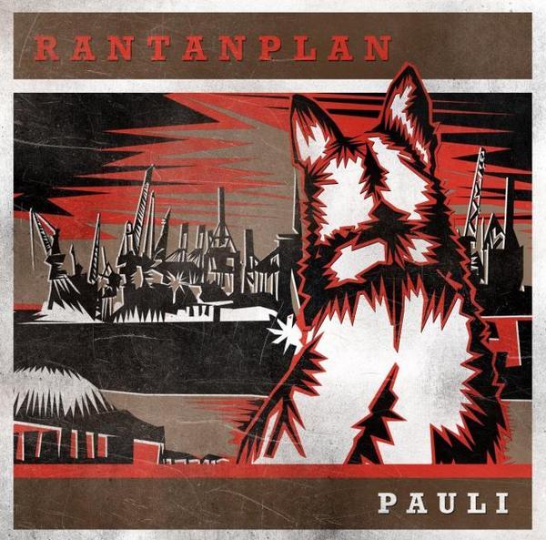 RANTANPLAN, pauli cover