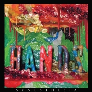 Cover HANDS, synesthesia