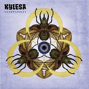 Cover KYLESA, ultraviolet