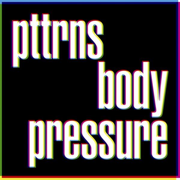 PTTRNS, body pressure cover