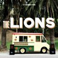 LIONS, this generation cover