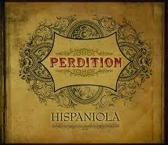 Cover PERDITION, hispaniola