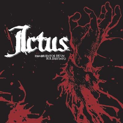 ICTUS, hambrientos de un sol distinto cover