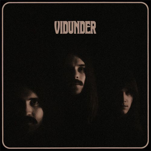 Cover VIDUNDER, s/t