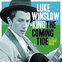 Cover LUKE WINSLOW-KING, the coming tide