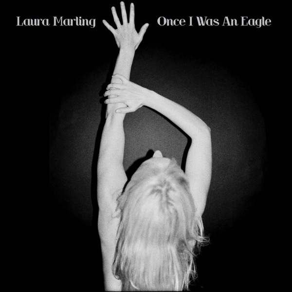 Cover LAURA MARLING, once i was an eagle