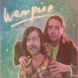 WAMPIRE, curiosity cover