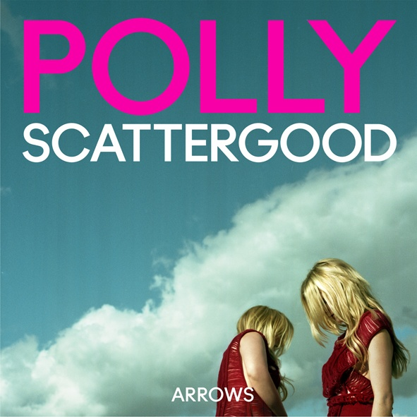 Cover POLLY SCATTERGOOD, arrows
