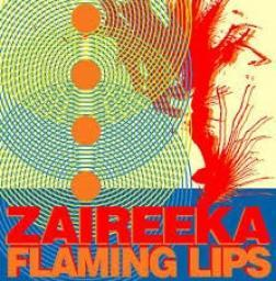 FLAMING LIPS, zaireeka cover