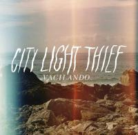 Cover CITY LIGHT THIEF, vacilando