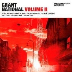 Cover GRANT NATIONAL, volume II