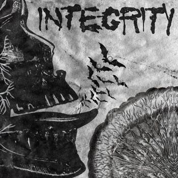 INTEGRITY, suicide black snake cover