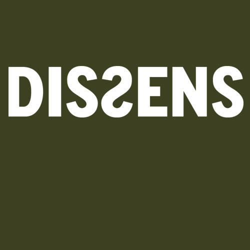 STEFAN CLAUDIUS, dissens (boy), khaki cover