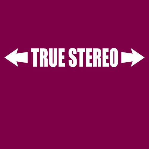 STEFAN CLAUDIUS, true stereo (boy), burgundy cover