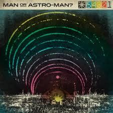 Cover MAN OR ASTRO-MAN?, defcon 5..4..3..2..1