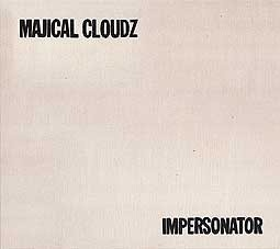 Cover MAJICAL CLOUDZ, impersonator