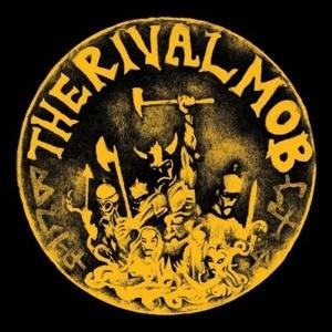 RIVAL MOB, mob justice cover