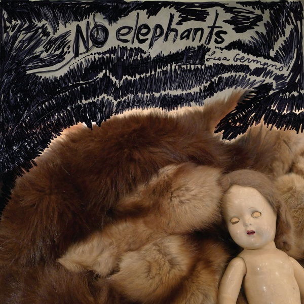 Cover LISA GERMANO, no elephants