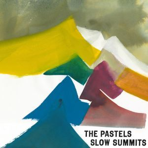 Cover PASTELS, slow summits