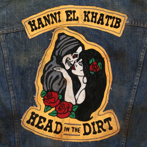 HANNI EL KHATIB, head in the dirt cover