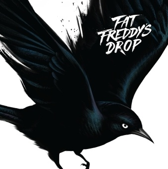 Cover FAT FREDDYS DROP, blackbird