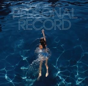 Cover ELEANOR FRIEDEBERGER, personal record