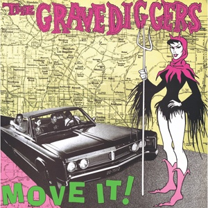 GRAVEDIGGERS, move it cover