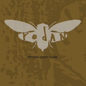 Cover RODAN, fifteen quiet years