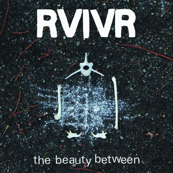 Cover RVIVR, the beauty between