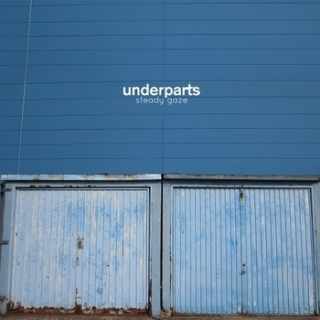 Cover UNDERPARTS, steady gaze