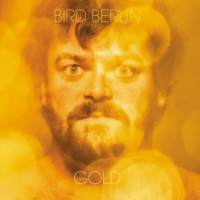 Cover BIRD BERLIN, gold