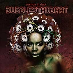 Cover DUBBLESTANDART, woman in dub