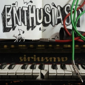 Cover SIRIUSMO, enthusiast