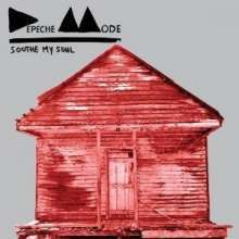 Cover DEPECHE MODE, soothe my soul