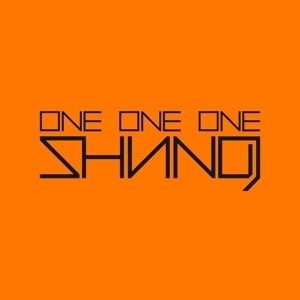 SHINING, one one one cover