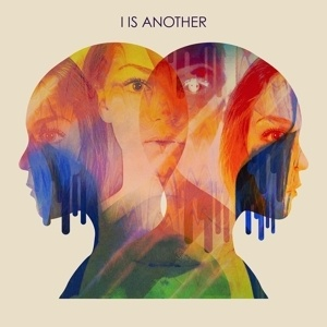 I IS ANOTHER, s/t cover