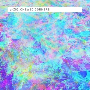 U-ZIQ, chewed corners cover