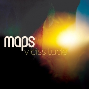 MAPS, vicissitude cover