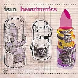 Cover ISAN, beautronics